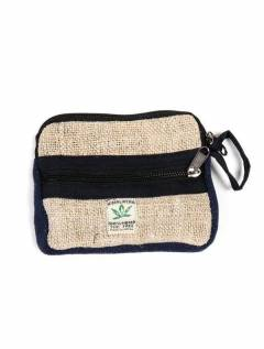 Large Hemp Hemp Purse MOHC04 to buy wholesale or detail in the Bohemian Hippie Fashion Accessories category | ZAS.