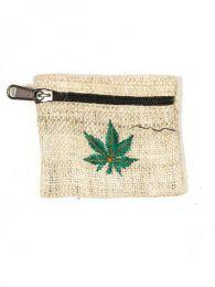 Sac à main en chanvre hippie brodé à la main, à acheter en gros ou en détail dans la catégorie Accessoires de mode Bohemian Hippie | ZAS. [MOHE01]