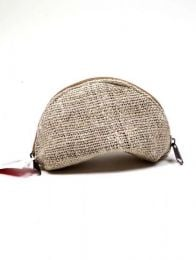 Purse 100% Hemp Hemp MOKA13L to buy wholesale or detail in the category of Bohemian Hippie Fashion Accessories | ZAS.