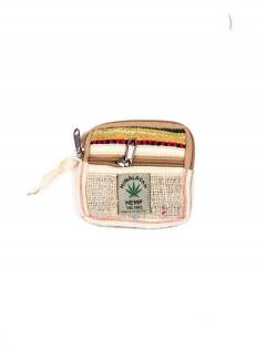 Hemp and cotton purse, to buy wholesale or detail in the category of Bohemian Hippie Fashion Accessories | ZAS. [MOKA14]
