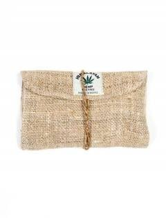 Himalayan Hemp Tobacco Box MOKA15 to buy wholesale or detail in the Bohemian Hippie Fashion Accessories category | ZAS.