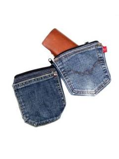 Recycled Jeans Jeans Purse MOMI04 to buy wholesale or detail in the Bohemian Hippie Fashion Accessories category | ZAS.