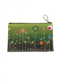Retro Purse Psychedelic Prints MOUP01 to buy in bulk or in detail in the category of Alternative Hippie Accessories.