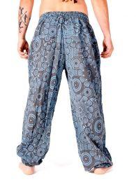 Pantalones Hippies - pantalón hippie, harem. PAEV20.