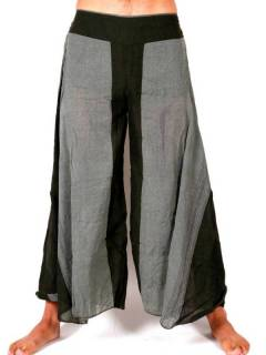 Ethnic unisex harem pants, to buy wholesale or detail in the category Hippie and Alternative Clothing for Men | ZAS Hippie Store. [PAEV30]