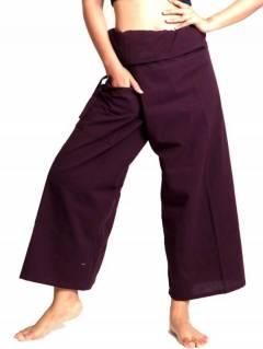 Pantalones Hippies Harem Yoga - Pantalon PAFHL.