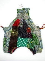 Pantalón hippie de Mod Verdes 2