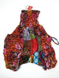 Pantalón hippie de Mod Rojos
