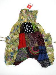 Pantalón hippie de Mod Verdes