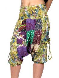 Pantalón hippie de detalle del producto