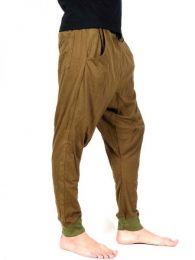 Pantalones Hippies - Pantalón hippie 100% PAHC29.