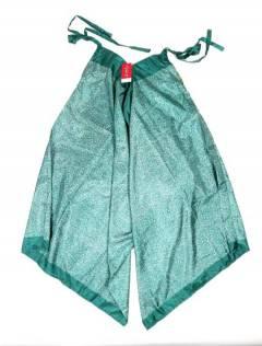 Monos Petos y Vestidos largos - Peto - pantalón vestido PAHC41 - Modelo Verde