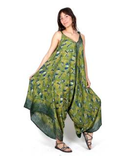Dress - PAHC41 ethnic silky pants to buy wholesale or detail in the category of Women's Hippie Clothing | ZAS Alternative Store.