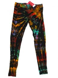 Pantalón hippie tipo Mod M02
