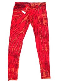 Pantalones Hippies Largos - Pantalón hippie tipo PAJU02 - Modelo M06
