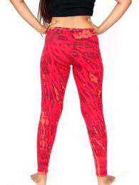Pantalones Hippies Largos - Pantalón hippie tipo PAJU02.