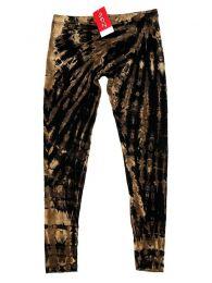 Pantalón hippie tipo Mod M04