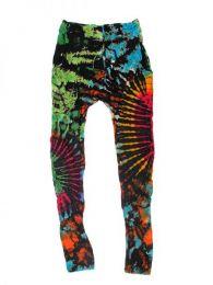 Pantalón hippie largo Mod Multi