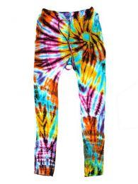 Pantalón hippie largo Mod Multi bl