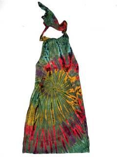 Pantalon Mono  hippie Tie Dye PAJU07 para comprar al por mayor o detalle  en la categoría de Complementos Hippies Alternativos.
