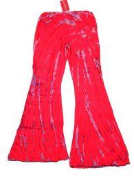 Pantalon hippie Tie Dye PAJU08 para comprar al por mayor o detalle  en la categoría de Artículos Artesanales.