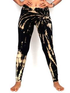 Tie Dye hippie leggings trousers PAJU10 to buy wholesale or detail in the category of Alternative Hippie Clothing for Women.