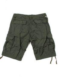 Pantalón de loneta detalle del producto