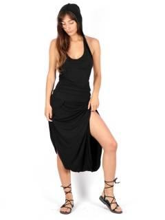 Pantalon Mono hippie Liso,  para comprar al por mayor o detalle  en la categoría de Ropa Hippie de Mujer | ZAS Tienda Alternativa. [PAPN03P]