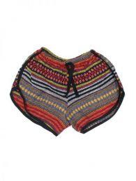 Pantalón hippie corto Mod 171