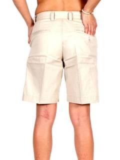 Outlet Ropa Hippie - pantalón corto estilo PASC03.
