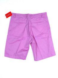 pantalón corto estilo detalle del producto