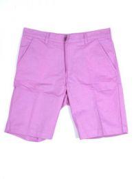 pantalón corto estilo Mod Malva