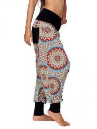 Pantalón hippie tipo detalle del producto