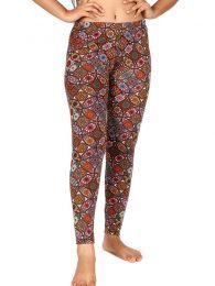 Pantalones Hippie Harem Boho - Pantalón hippie tipo PASN23.