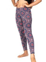 Pantalones Hippie Harem Boho - Pantalón hippie tipo PASN24.