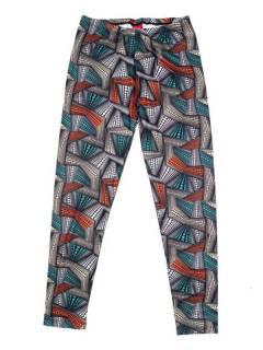 Pantalones Hippies Harem Yoga - Pantalón hippie tipo PASN32 - Modelo 213