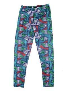Pantalones Hippies Harem Yoga - Pantalón hippie tipo PASN32 - Modelo 211