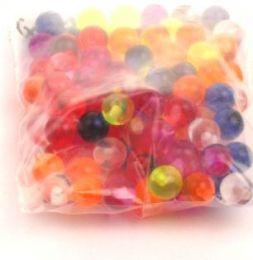 Bolas de colores de diferentes detalle del producto