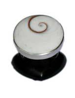Conjunto de anel de prata Shiva's eye, tamanho grande, redondo u, para compra no atacado ou detalhe na categoria de Jóias Alternativas Étnicas Hippie e Prata | ZAS Online Store. [PLANOJ6]
