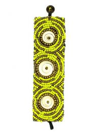 Pulseras Hippie Etnicas - Pulsera realizada con multiples PUAB12 - Modelo 163