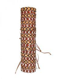 pulseras hippies multicolores, Mod Marron