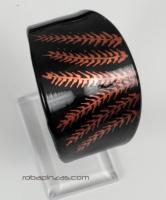 Bracelets en verre Pyrex décorés, gravés au feu. deux tailles., pour acheter en gros ou en détail dans la catégorie Hippie et vêtements alternatifs pour hommes | Magasin ZAS Hippie. [PUCR2]