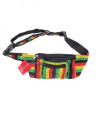 Classic square fanny pack to buy wholesale or detail in the Bohemian Hippie Fashion Accessories category | ZAS [RIKA02].