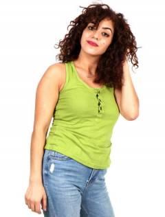 Camisetas Blusas y Tops - Top hippie básico, TOHC37.