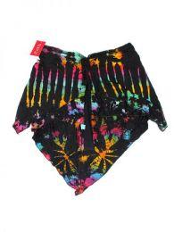 top - falda expandex poliester Mod Multi