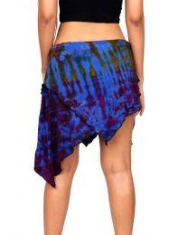 Top y Blusas Hippie Boho Ethnic - Top - falda la prenda que TOJU09.