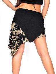 top - falda expandex poliester detalle del producto