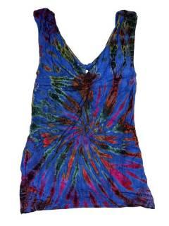 Top tirante tie dye TOJU12 para comprar al por mayor o detalle  en la categoría de .