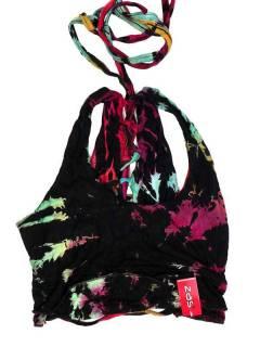 TOJU14 Mini Hippie Top zum Kauf in loser Schüttung oder im Detail in der Kategorie Alternative Ethnic Hippie Costume.