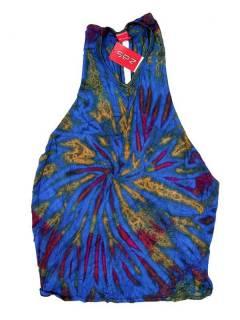 TOJU15 top tie dye para comprar por atacado ou detalhes na categoria Artesanato.